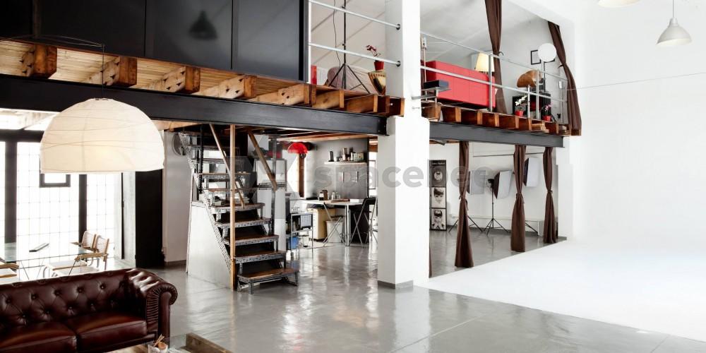 The Loft Studio