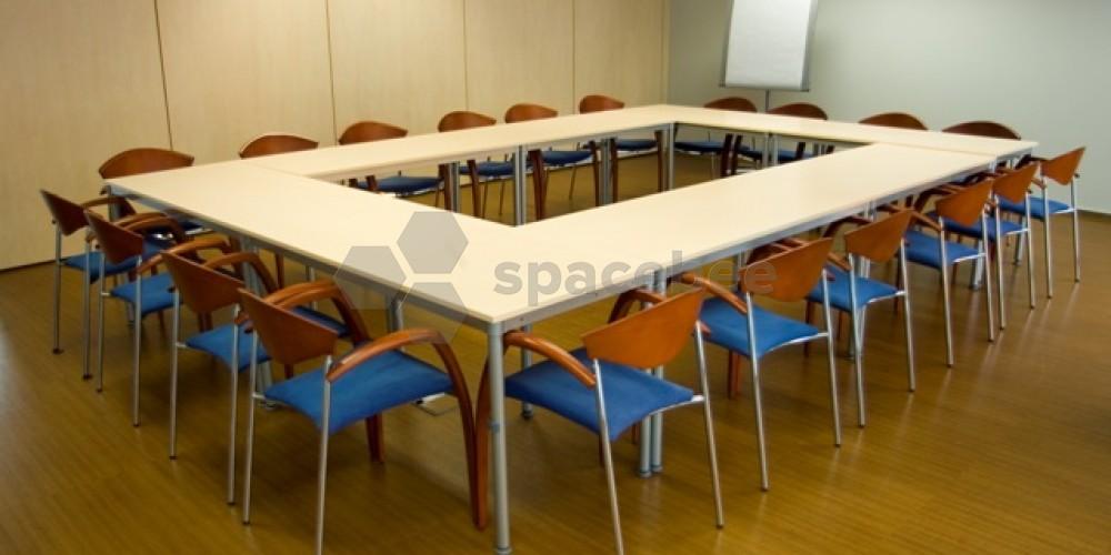 Sala de formació CINC