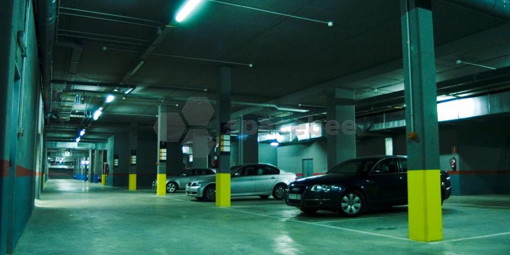 Parking CINC
