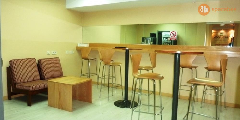 Sala Café
