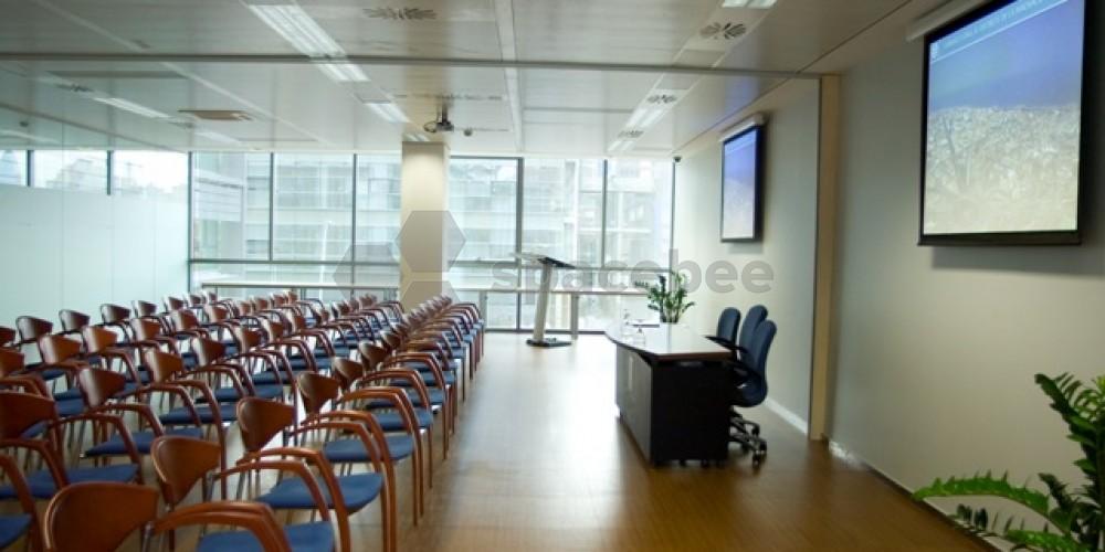 Sala d'actes CINC