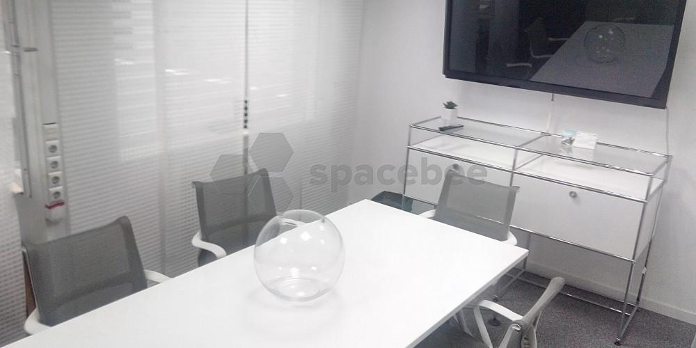 sala de reunión/consejo