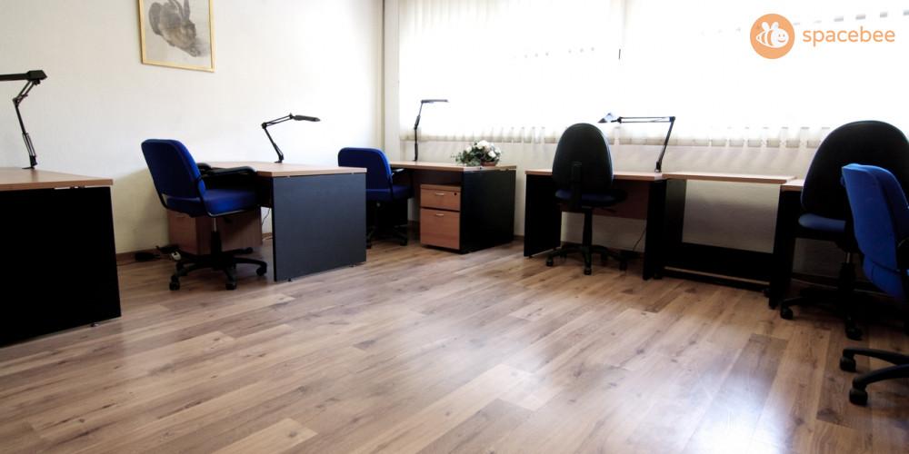 Despachos privados de 8 a 10 personas