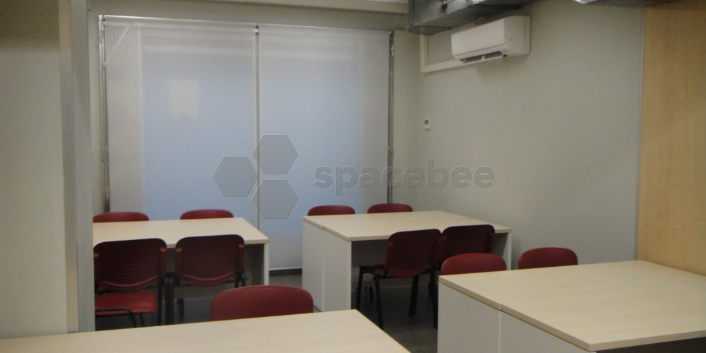 aula de formación 3
