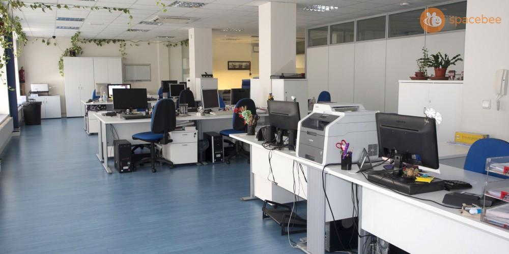 Zona de trabajo