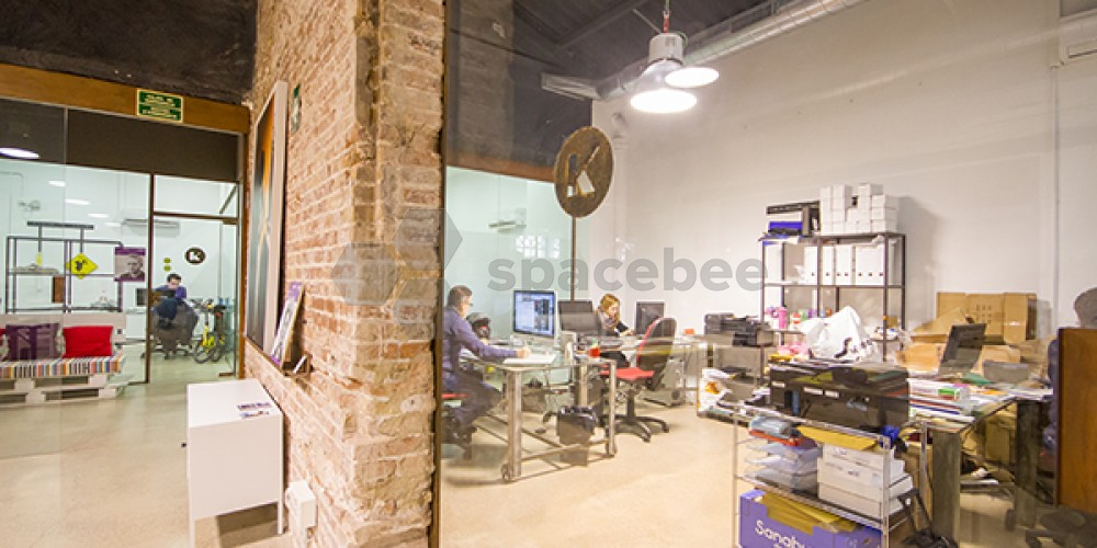 Despachos privados (también para compartir)
