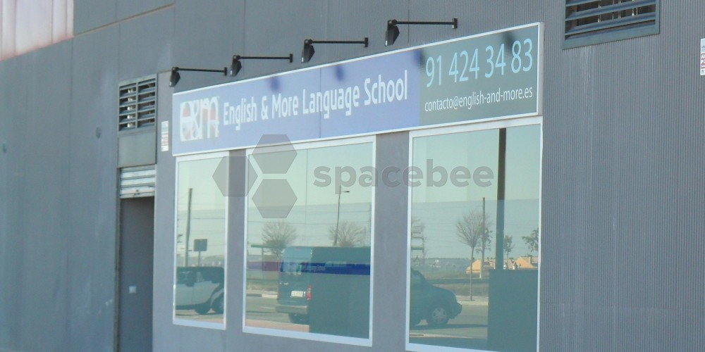 English & More Language School