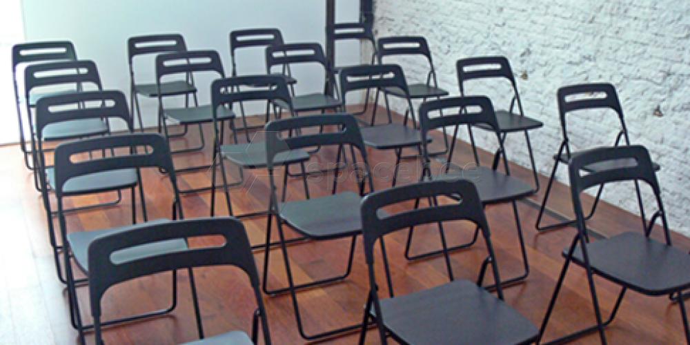 Sala Formación y Eventos