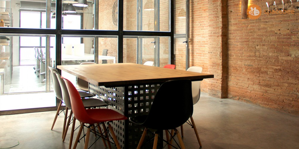 SOM COWORKING SABADELL