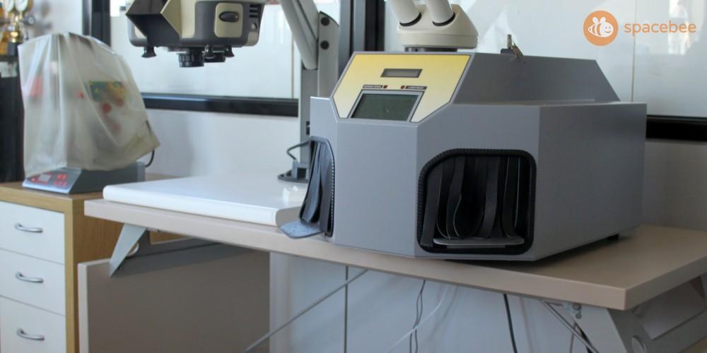 Spacebee Laboratorio De Protesis Dental