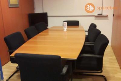 Sala para reuniones en Las Tablas