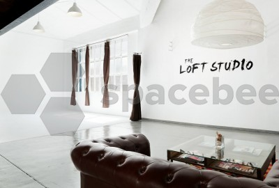 The Loft Studio Barcelona