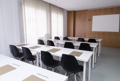Sala eventos /cursos