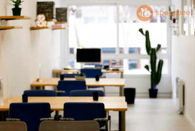 Coworking Community-  Business Center