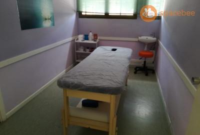 Sala de masajes 2