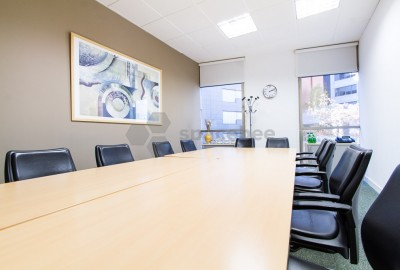 Sala de Juntas. Meeting Rooms en Madrid