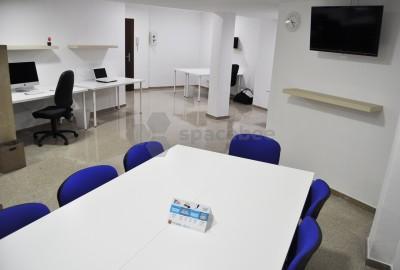 Espacio para clases, ponencias y talleres Barcelona