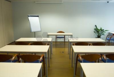 Sala de formación para hasta 50personas