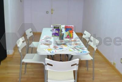 Sala pequeña (12/15 personas)