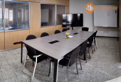 860 Coworking Castelldefels