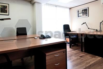 Oficinas privadas de 1 a 3 personas