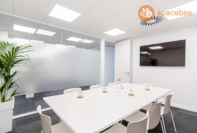 Sala de juntas Multimedia 10 PAX