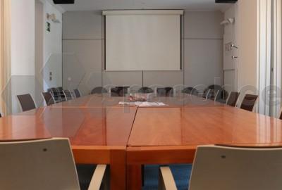 Sala de reuniones hasta 44 personas