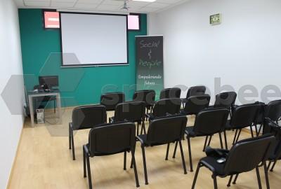 Sala Inspiroteca