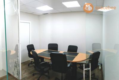 Tú espacio de cowork en el Eix Macià de Sabadell