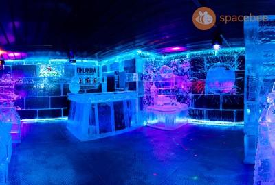 Bar de hielo