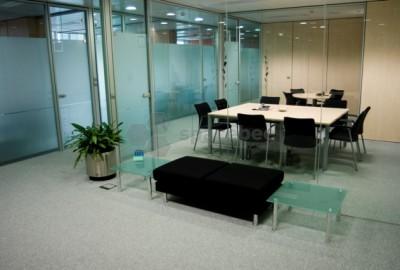 Salas de reuniones para 5-8 personas