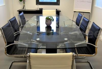 Espacio para reuniones para 10 pers.