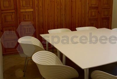 Sala de Reuniones Corazon de Barcelona