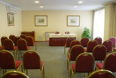 Salón de reuniones/actos
